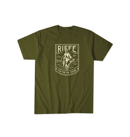Riffe Riffe Mens Skillz T-Shirts