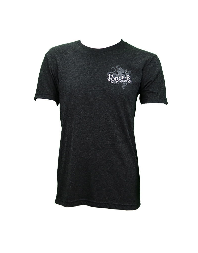 US 1 Trading Co US 1 T-Shirt Tribal Octo