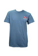 US 1 Trading Co US 1 T-Shirt SS Tribal Hog
