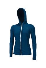 O'Neill O'Neill Womens Blueprint L/S Front Zip Sun Hoodie