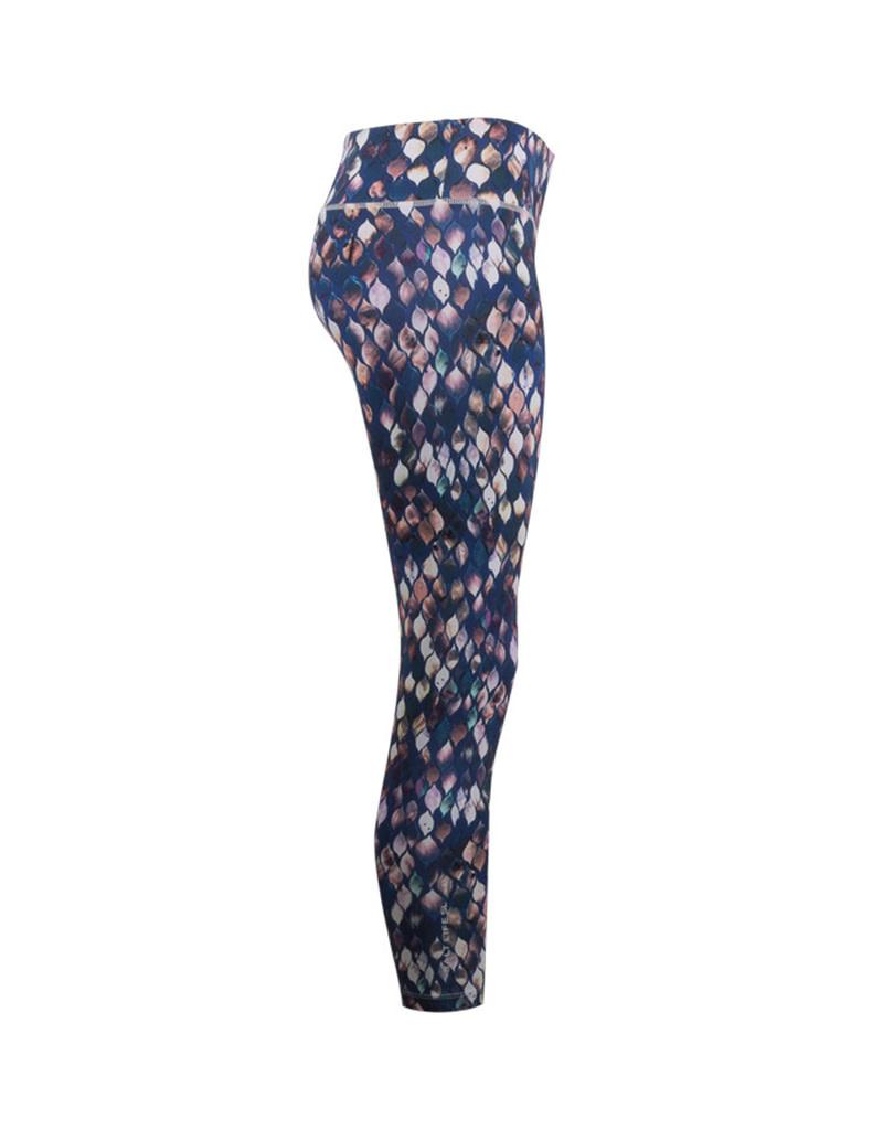Saltlife LLC SaltLife Sea Legs Leggings Pink Pearl