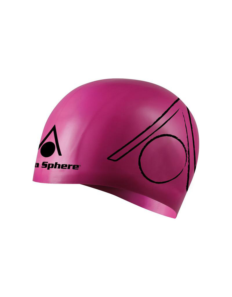 AquaLung Aqua Sphere Tricap Swim Cap