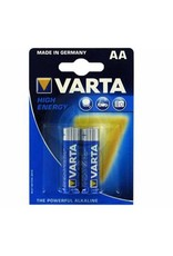 Marine Sports Mfg. Varta Batteries 2 pack - Marine Sports