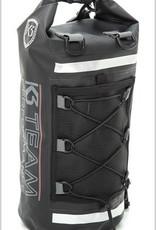 K 3 Company K3 Pro-Tech Dry BackPack (BlkorBlu)