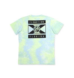 Flomotion Flomotion T Shirt State Pride