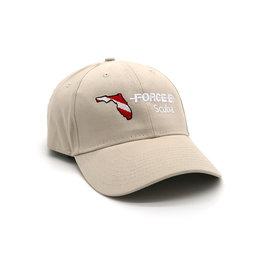 Britelite Promotions Force-E FL Dive Flag Hat