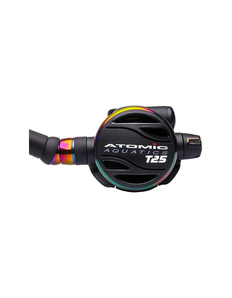 Huish Atomic T25 Limited Edition Regulator