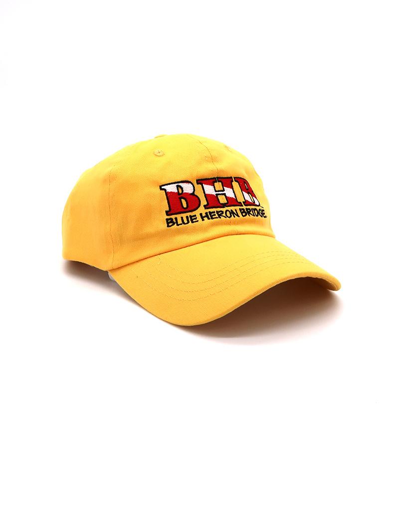 BHB Dive Inc BHB Dive Twill Hat