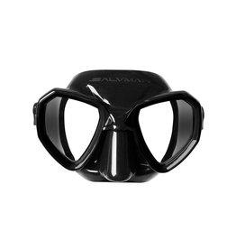 Maverick America Salvimar Morpheus Mask - Black