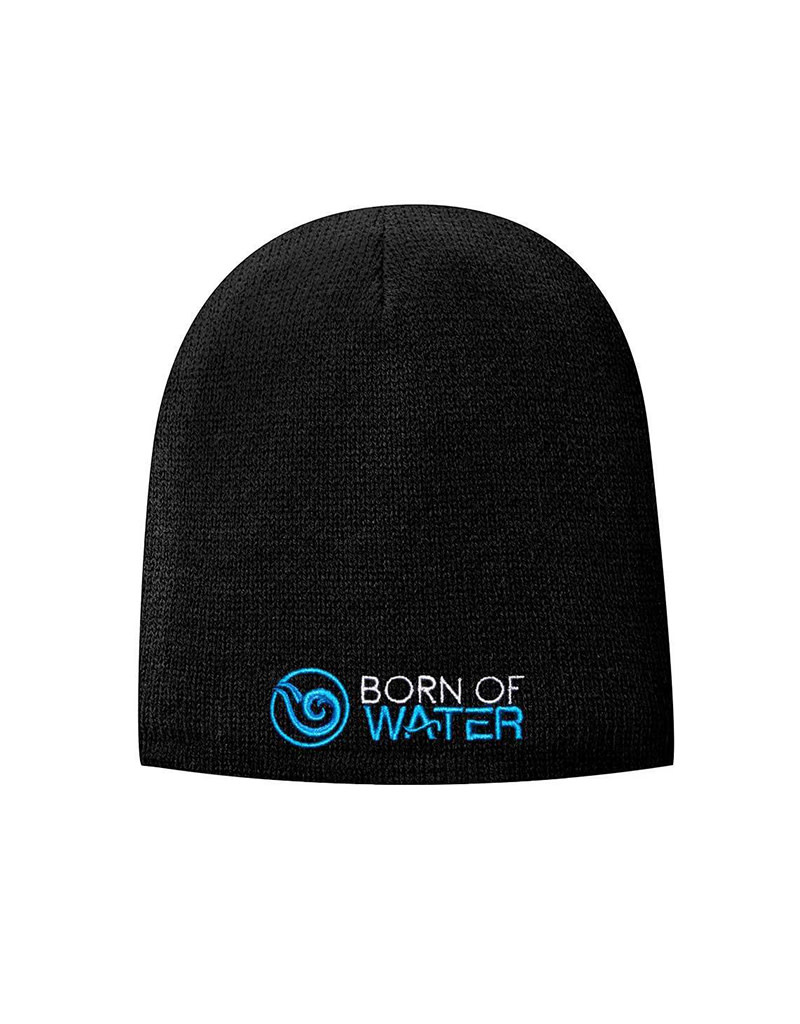 Born of Water Born of Water Fleece Lined Beanie