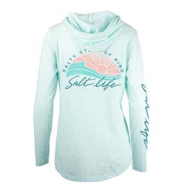 Saltlife LLC Saltlife Wave & Shine Hoodie