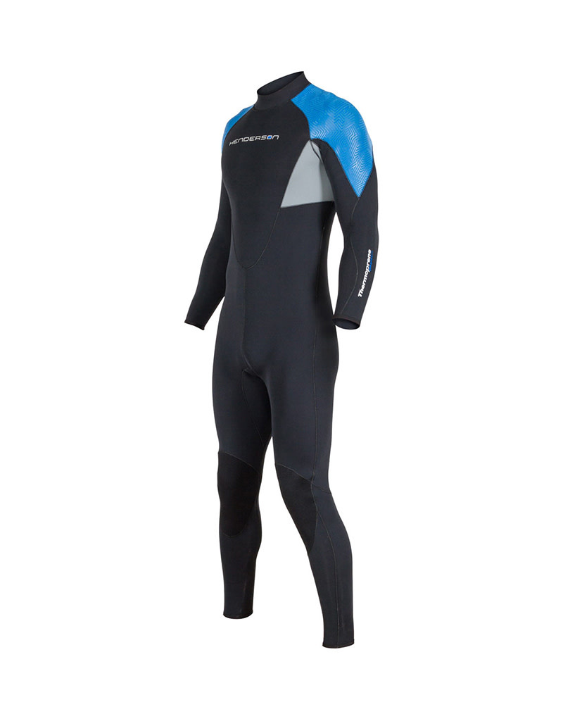 Henderson Henderson Thermoprene  Pro BZ Mens Jumpsuit