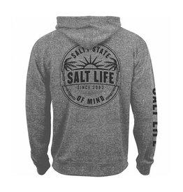 Saltlife LLC SaltLife Sunrise Palms Hoodie