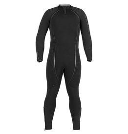 Huish Bare Men's 7mm Reactive Full Wetsuit 2021