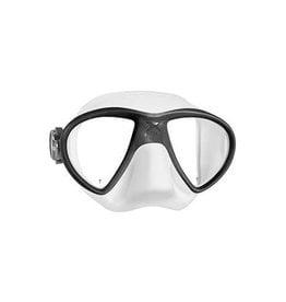 Mares Mares X-Free Mask Wht/Blk APNEA