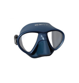 Mares Mares X-Free Mask Blue/Blue APNEA