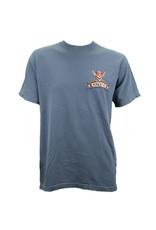 US 1 Trading Co US1 Shipwreck T-Shirt
