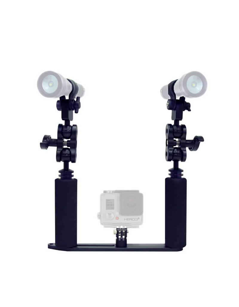Bigblue Dive Lights Bigblue GP1200 Kit