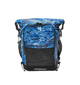 Geckobrands Geckobrands Dueler 32L Waterproof Backpack