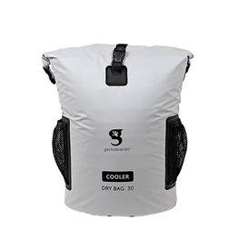 Geckobrands Geckobrands Backpack Dry Bag Cooler