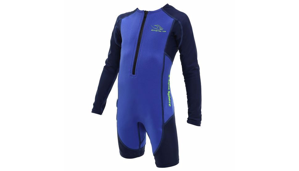 AquaLung Aqua Lung Stingray Suit LS Youth