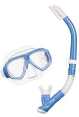 Tusa Tusa Splendive Mask Snorkel Set