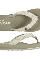 Cobian Cobian Braided Bounce Sandals