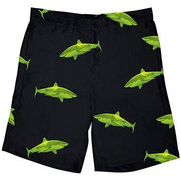 Native Outfitters Native Outfitters Passport Shorts Shark