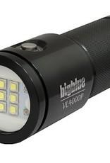 Bigblue Dive Lights BigBlue VL4000P NLA