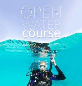 Force-E Scuba Centers Class Openwater - Website