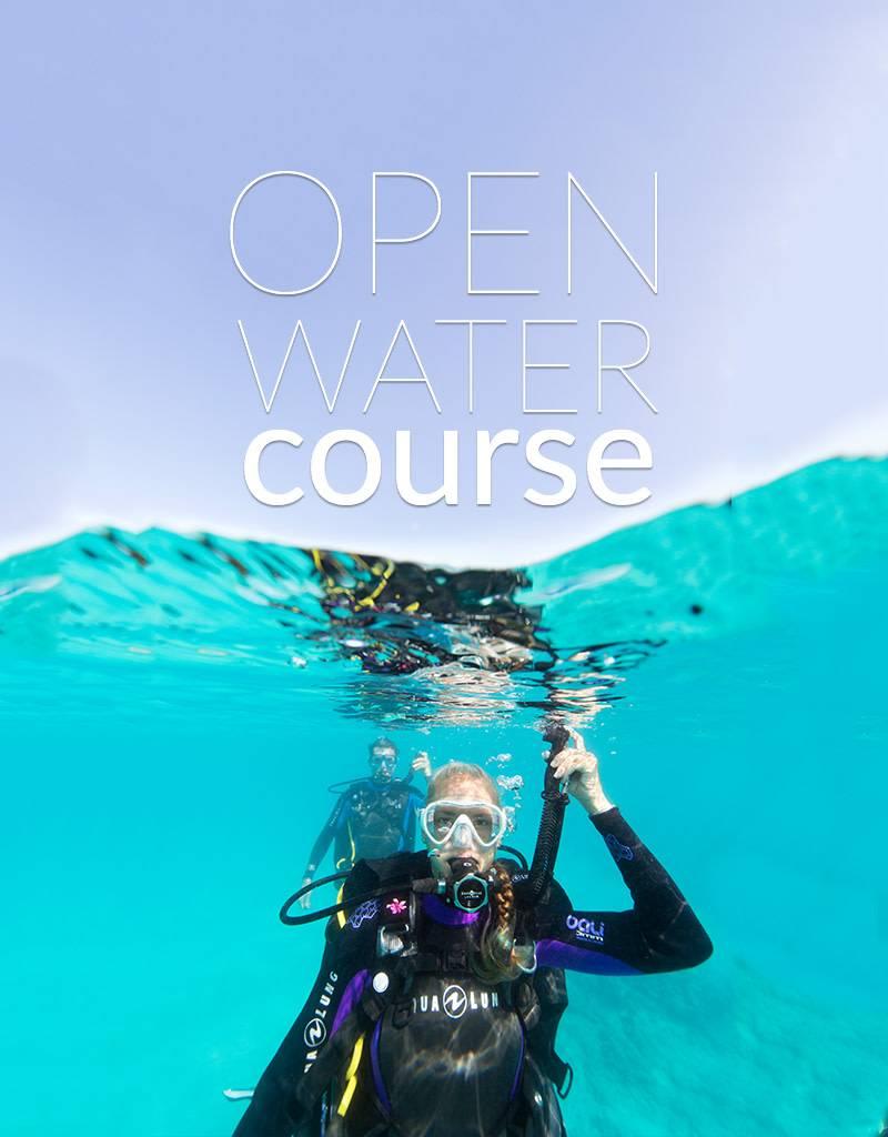 Force-E Scuba Centers Class Openwater