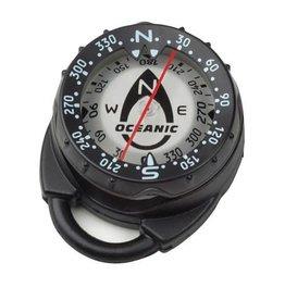 Huish Oceanic Compass Clip Mount