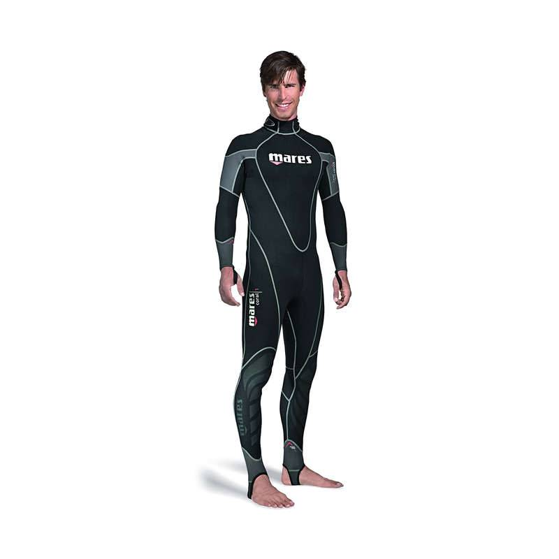 Mares Mares Men's 1mm Coral Fullsuit