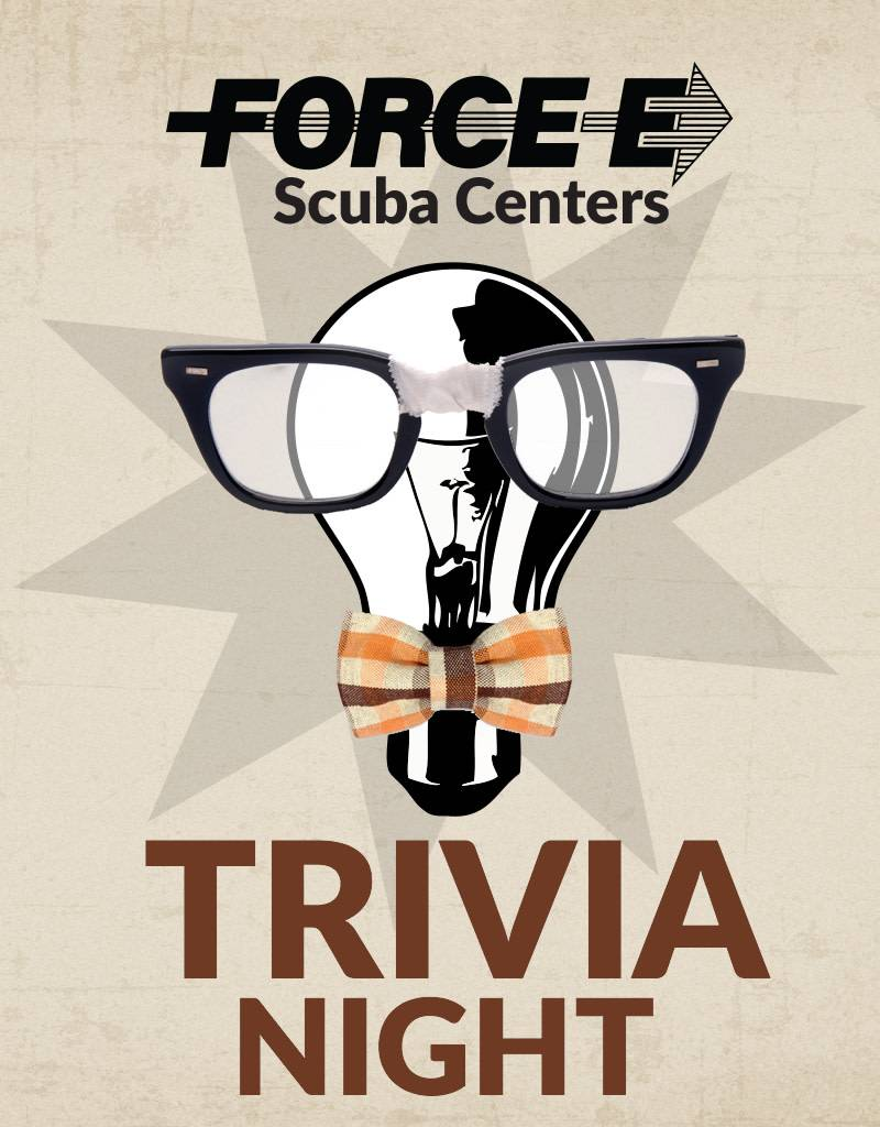 Force-E Trivia Night