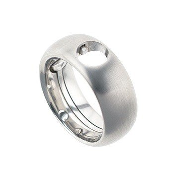 Touch Ring Steel