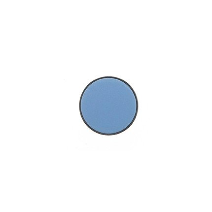 10mm Color Button Sky Blue