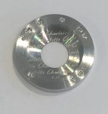 20mm Steel Diamond Disc