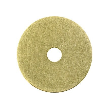 40mm Gold Disc