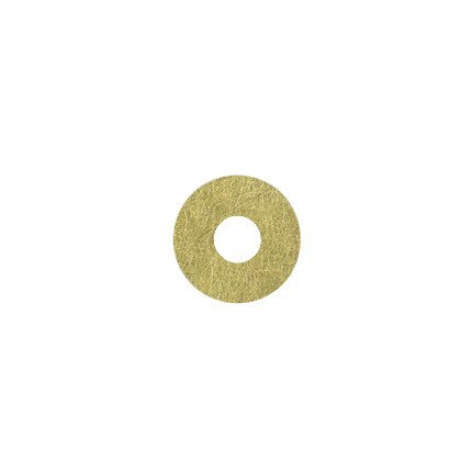 20mm Gold Disc