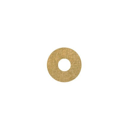 20mm Rose Gold Disc