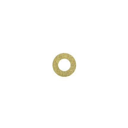 14mm Gold Disc