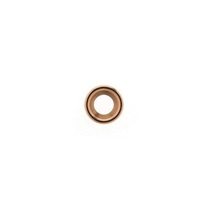 14mm Rose Gold Disc