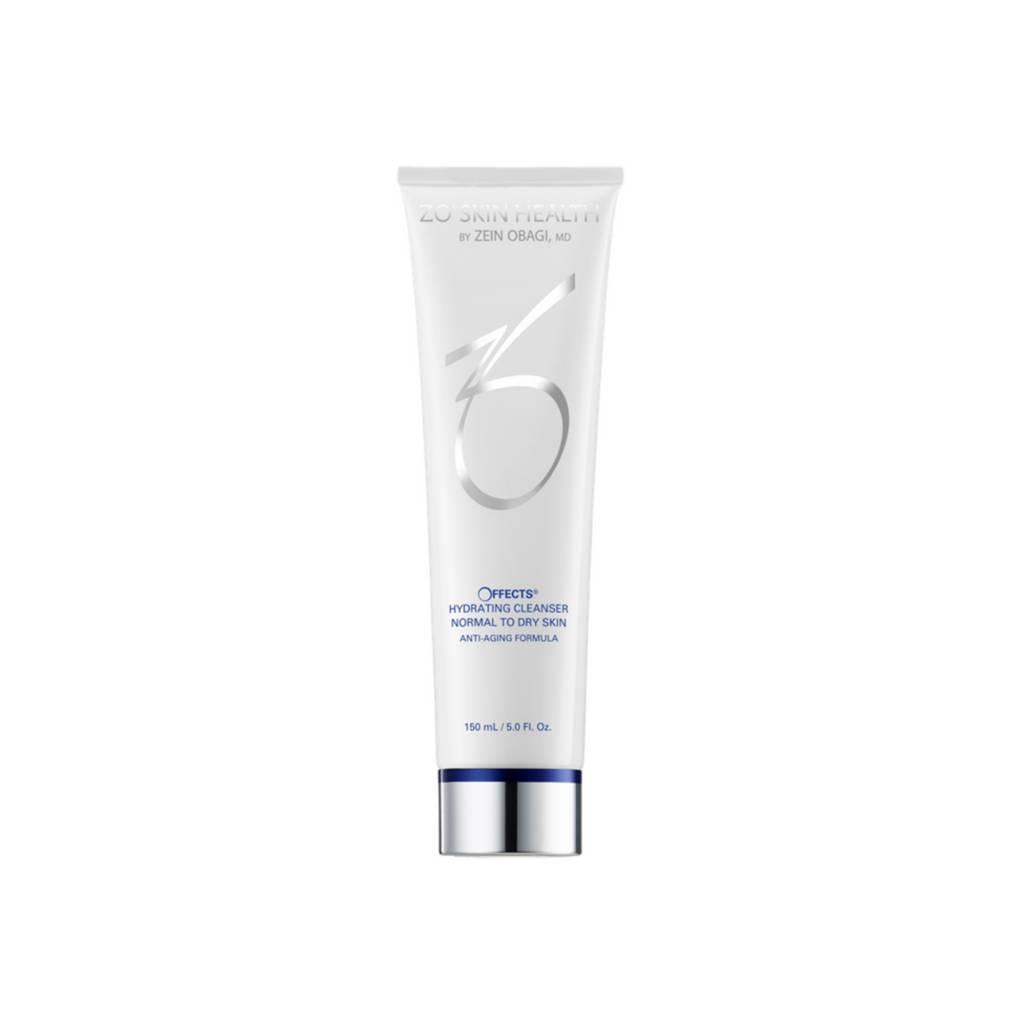 ZO® SKIN HEALTH Nettoyant hydratant pour peau normale à sèche (200 ml)