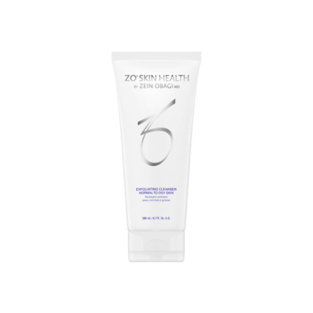 Offects Exfoliating Cleanser Normal to Oily Skin (150ml)
