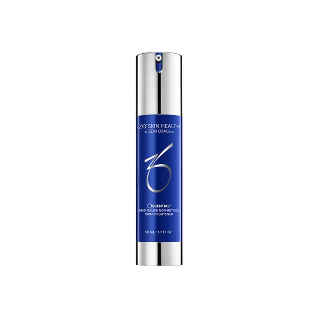ZO® SKIN HEALTH Crème éclaircissante sans rétinol Brightalive™—50 ml