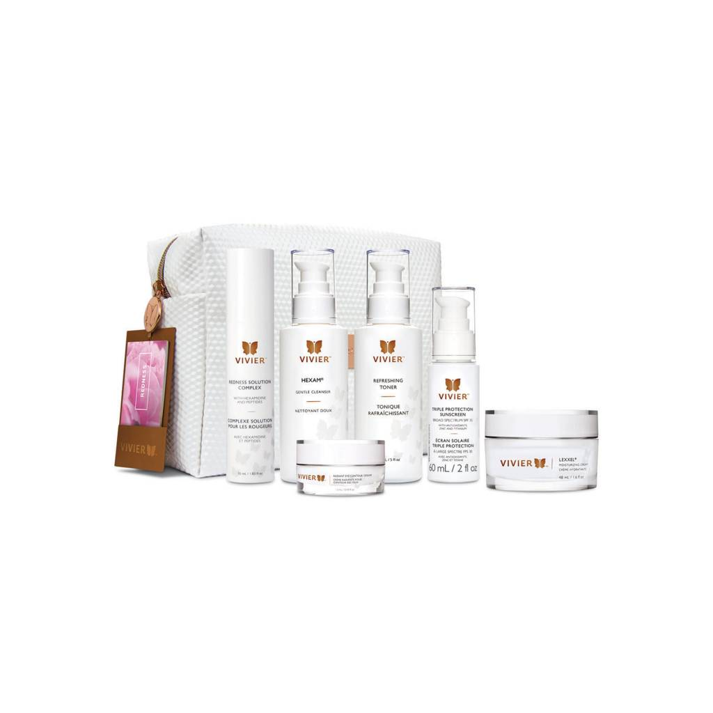Vivier VivierSkin Anti-Aging Program for Redness