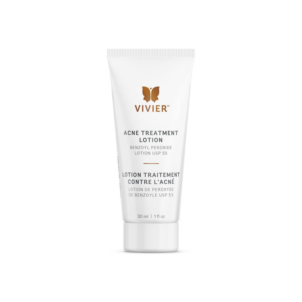 Vivier Acne Treatment Lotion (30 ml / 1 fl oz.)