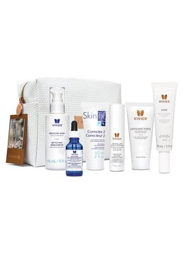 Vivier Hyperpigmentation Program (2% Hydroquinone)