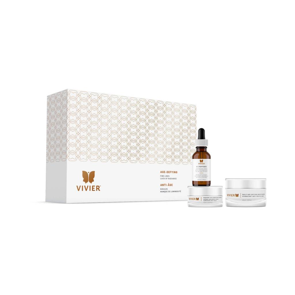 Vivier Holiday Age-Defying Program (Limited Edition)