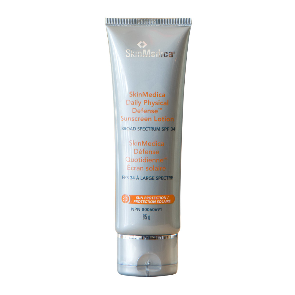 SkinMedica® Daily Physical Defense Sunscreen Lotion